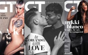 Gay Times ne fera plus de papier !