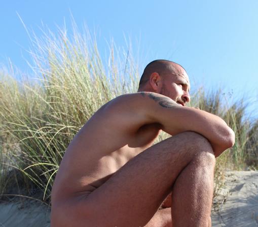 Garçons des dunes